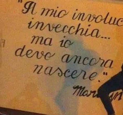 Lungomare di Montesilvano: lungomare frase