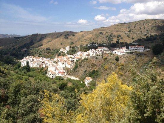 Posada la Plaza: Hiking Tour