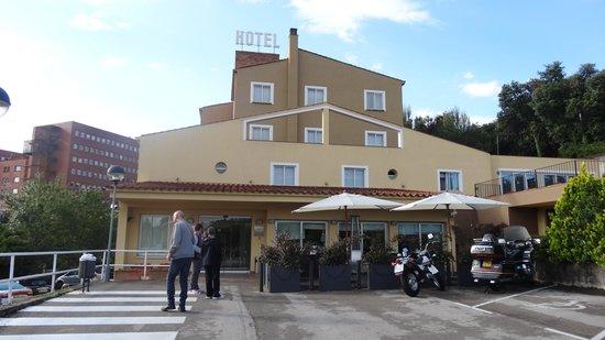 Hotel Costabella: the hotel