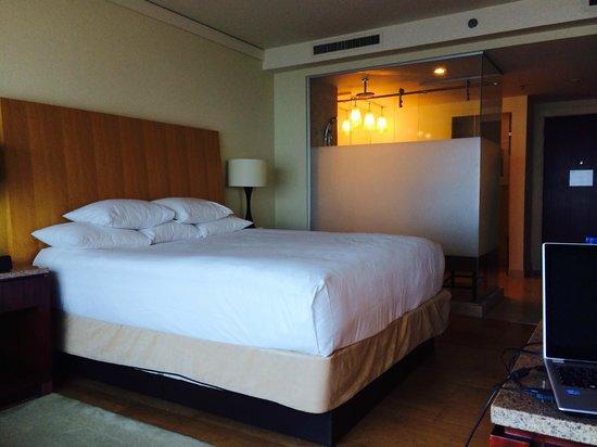 Hyatt Regency Trinidad : My room