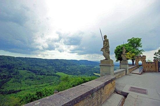 Burg Hohenzollern: Hohenzollern Castle