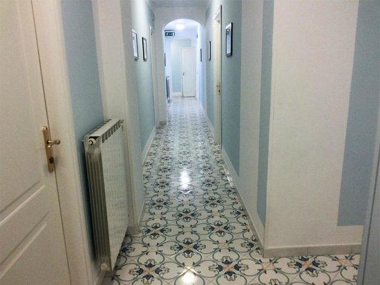 Hotel Mignon Meuble : Отель Миньон