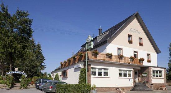 "Hotel-Restaurant ""Birgeler Hof"""