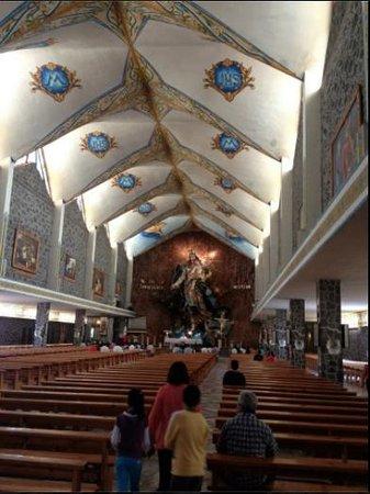 Basilica of the Immaculate Conception: Iglesia de la Inmaculada de la Concepción