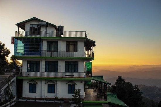 Sahaj Hotel Ranikhet