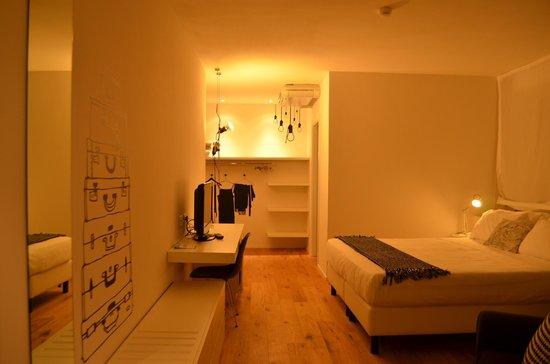 Hotel Solemare: Solemare room 3