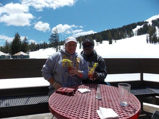 Sunriver Resort: Ski resort just a short trip away