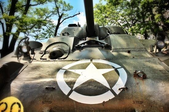 U.S. Army Heritage and Education Center : WWII