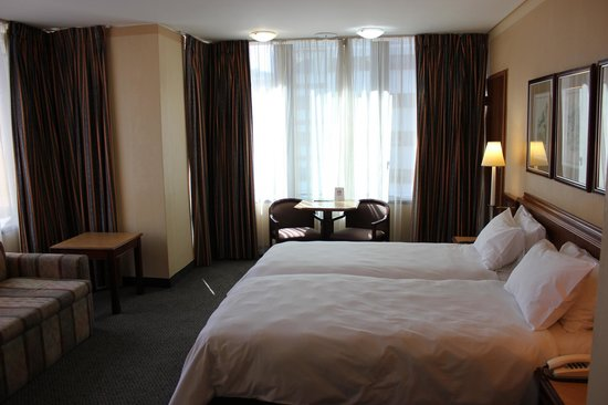 Hotel on St Georges: Superior Twin Room