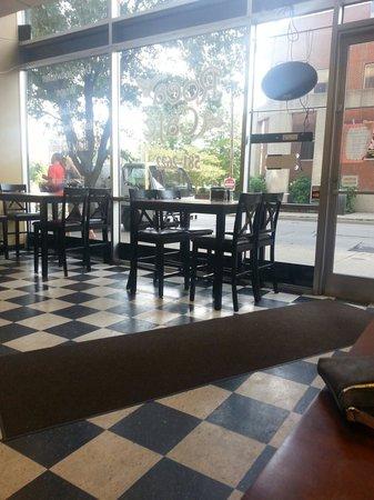 Roca Cafe