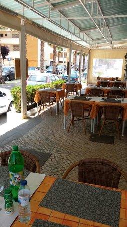 Restaurante Carteia
