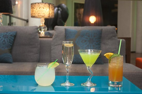 Come try our new Summer Cocktail menu in Bite or the Lobby Bar