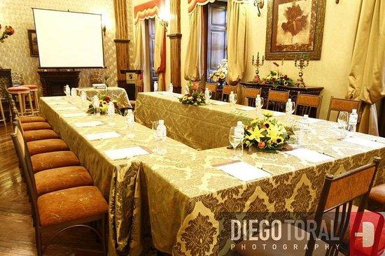 San Juan Hotel: Salón de eventos