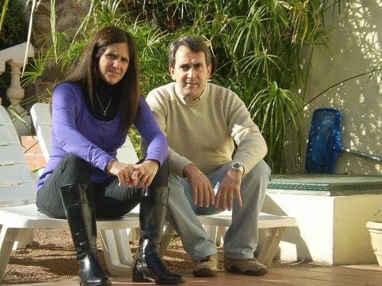 Don Antonio Posada: Posada Don Antonio