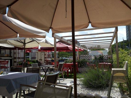 Sogno del mare milano marittima restaurantbeoordelingen - Bagno holiday milano marittima ...