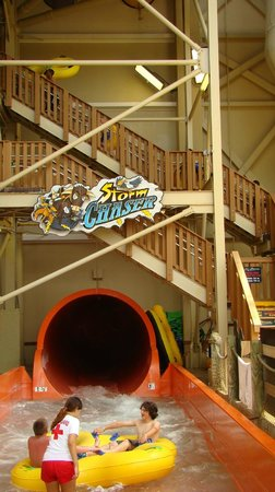 Wilderness at the Smokies Resort  |  1424 Old Knoxville Highway, Sevierville, TN 37876