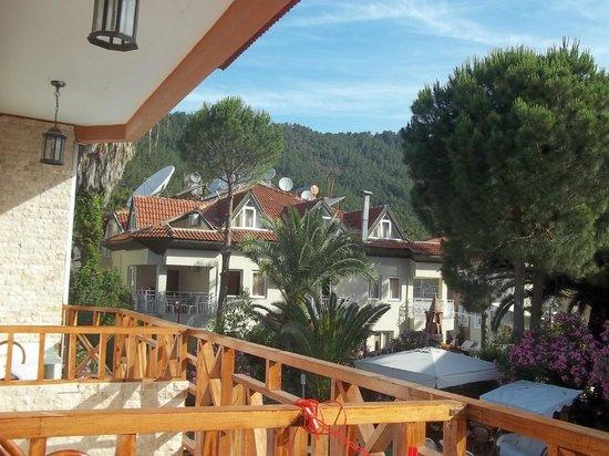 Mavera Hotel: Mavera