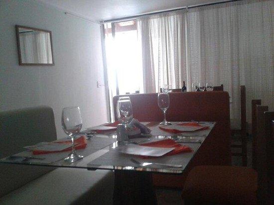 Hotel & Spa Molicie: El comedor