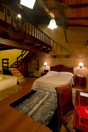 Hotel San Juan Cuenca Ecuador: Familiar