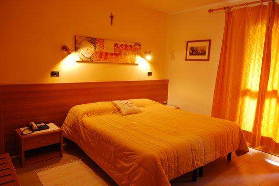 Hotel Oriental: alcune camere