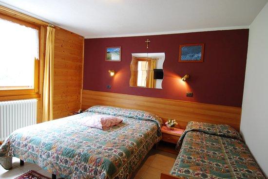 Hotel Oriental: camera al primo piano