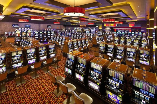 golden nugget las vegas high limit slots