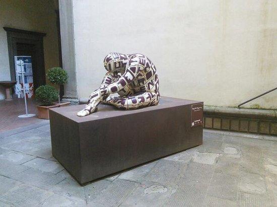 Cantine Bernardini : Palazzo Bernardini