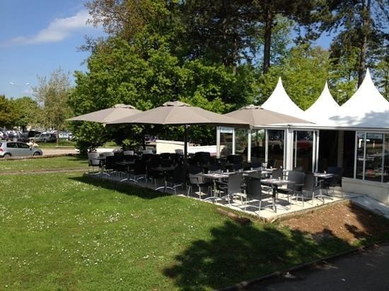 Restaurant Le Bonaparte Vandoeuvre Les Nancy Restaurant Reviews