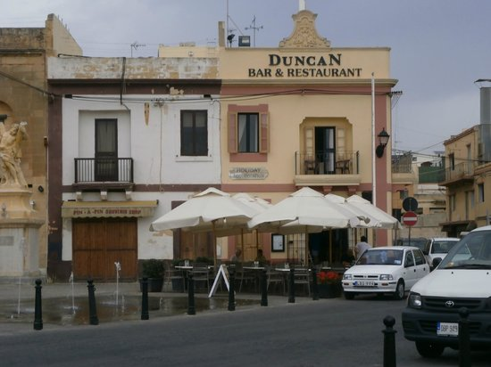 Duncan Guest House : Duncans Holiday Accomodation