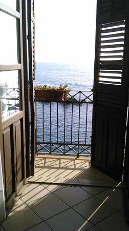Domus Mariae: Mediterranean Sea