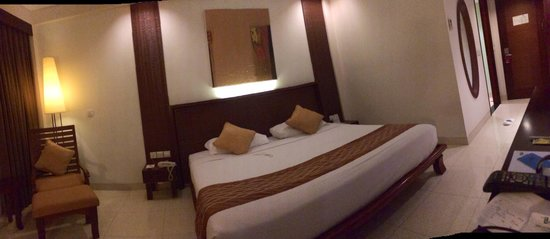Bali Rani Hotel: Rapi, luas, nyaman dan bersih