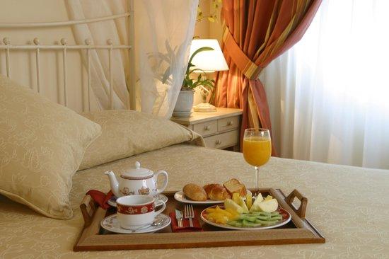 Sercotel Villa de Laguardia Hotel : Habitacion doble superior