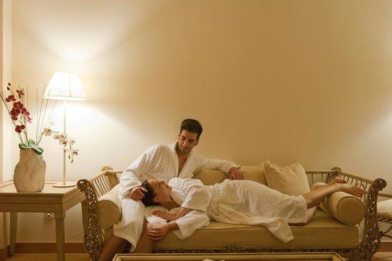 Sercotel Villa de Laguardia Hotel : Un fin de semana romantico