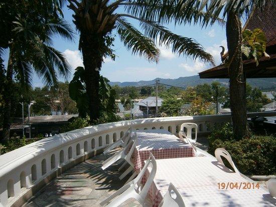 NovaSamui Resort Koh Samui: Pool area