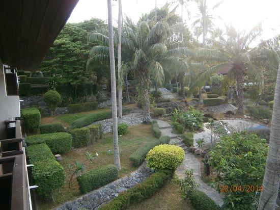 NovaSamui Resort Koh Samui: View