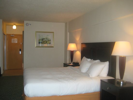 Radisson Hotel Trinidad: Room 1025
