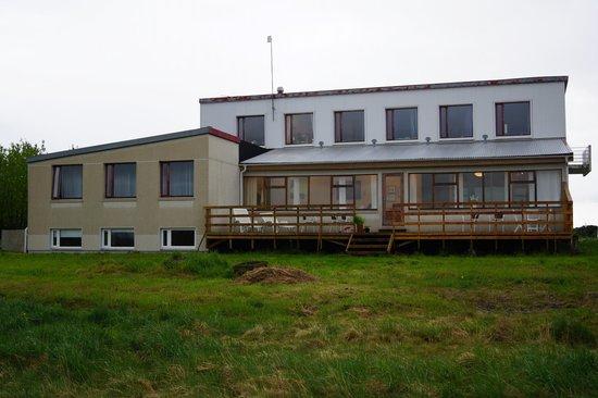 Guesthouse Hvita