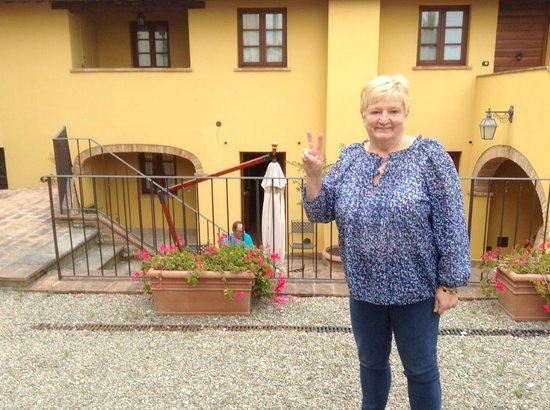 Il Borgo di Salvino: A Great Visit
