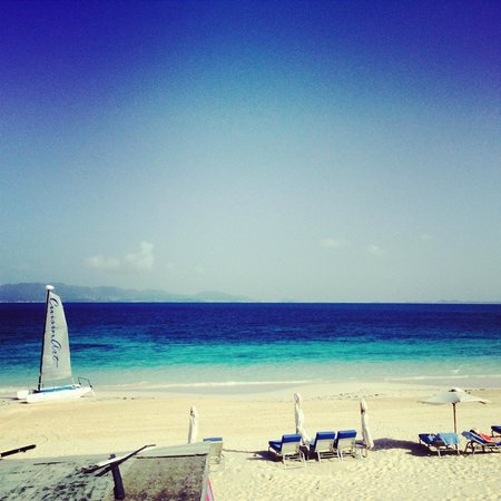 CuisinArt Golf Resort & Spa: Rendezvous Bay