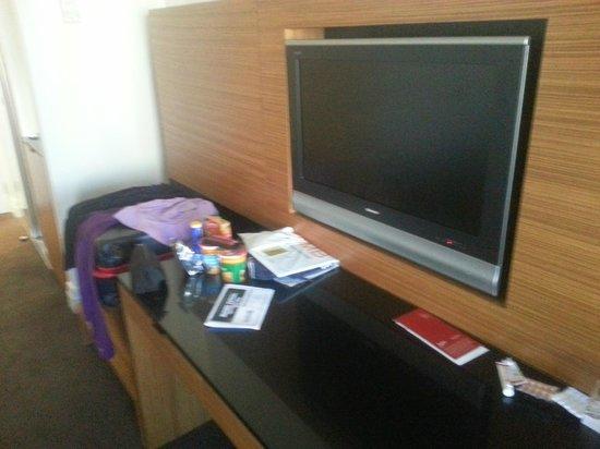 Jupiters Hotel & Casino Gold Coast: TV