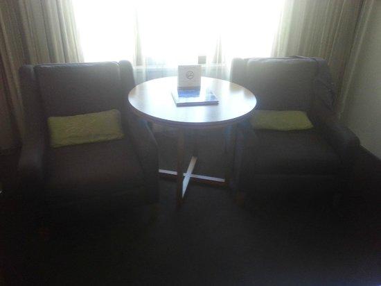 Jupiters Hotel & Casino Gold Coast: Table