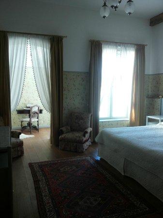 Hotel Antonius: Room