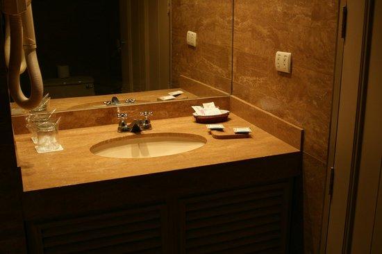 San Agustin Exclusive: bathroom vanity