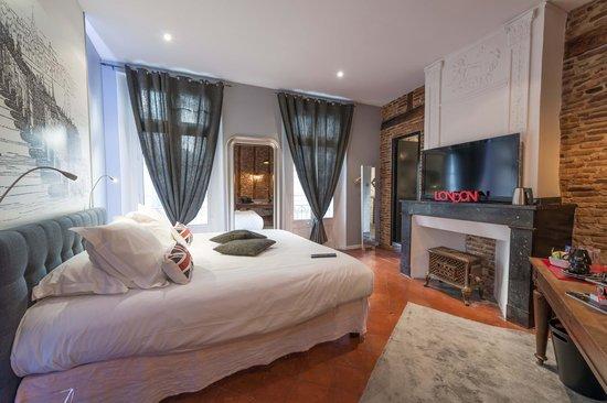 Photo of Hotel de l'Europe Castres