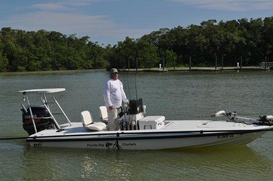 Florida Bay Charters
