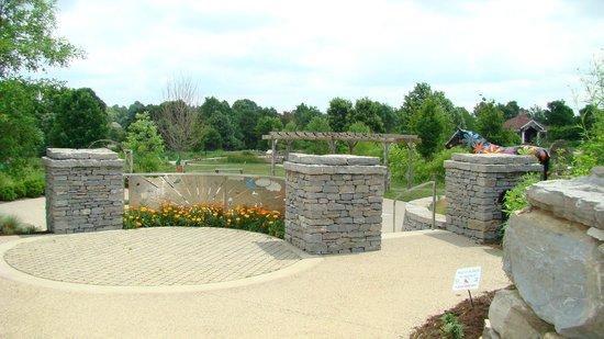 The Arboretum 500 Alumni Drive Lexington Ky 40503