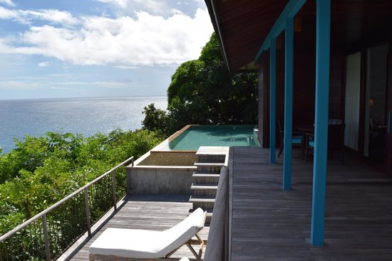 Four Seasons Resort Seychelles: Pool