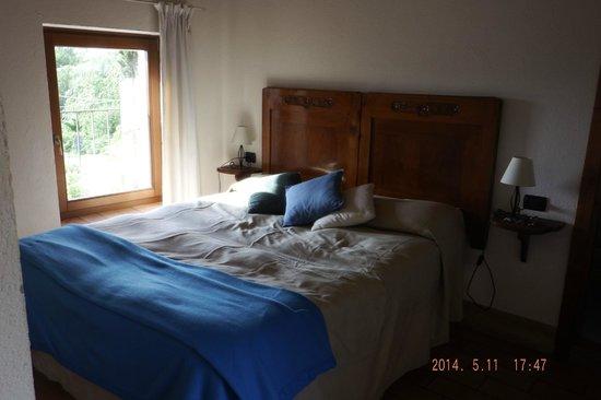 Agriturismo Sambuco: Bedroom