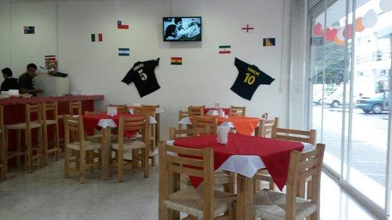 Tacos El Perron