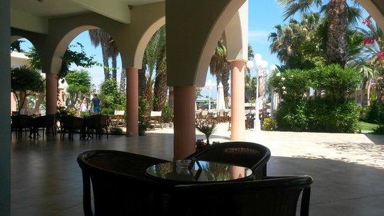 Atrium Palace Thalasso Spa Resort & Villas: Il Cavaliere